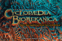 The Biomech Encyclopedia